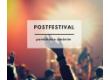 Postfestival aneb pomáháme uměním