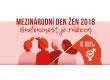Mezinárodní den žen 2018 v režii Asociace společenské odpovědnosti