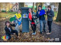EVSkování – aneb dobrovolnictví po evropsku