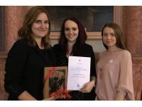Dobrovolnické centrum Univerzity Palackého vyhlašuje Cenu rektora