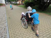 Děti a dobrovolnictví