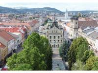 Košice - Evropským městem dobrovolnictví roku 2019