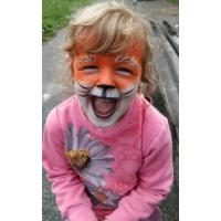 Dětský den pro děti z dětských domovů a veřejnost