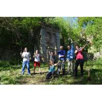 Víkendovka: Připrav prohlídkovou trasu pro turisty ve Šternberském dvoře