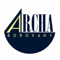 Graficky vytvořit leták pro Archu :)
