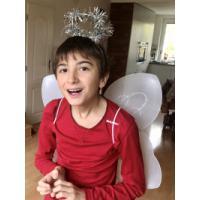 Autismus jako dar - hrát si s 13letým klukem