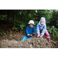 Oprav dětské hřiště pro šťastnější děti