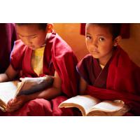 Prodej fotografií z projektu Buddhovy dcery