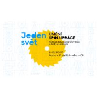 MFF Jeden svět 2017 v Praze