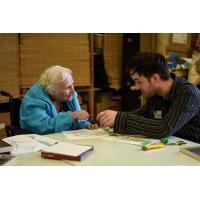 Školení pro zájemce o dobrovolnictví: Péče o seniory dle Sue Ryder