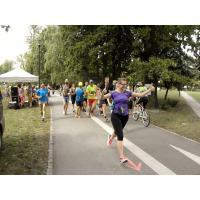 Běh Smejkalovky pomáhají - organizační tým