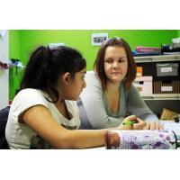 Doučování sociálně znevýhodněných dětí