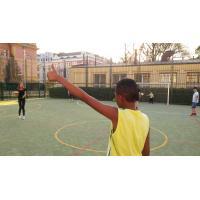 Dobrovolník: Příměstský tábor Interkulturního klubu