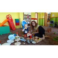 Dobrovolnictví v Rodinném centru