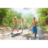 Zapoj se o víkendu 25. - 27.8. do příprav otevření lesní mateřské školky