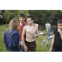 Dobrovolník pro neziskovku v moldavském Kišiněvě