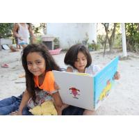 Hledáme dobrovolníky pro výuku angličtiny v MEXIKU