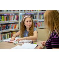 Online první pomoc se školou