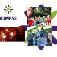 Pojď s programem KOMPAS dát životům nový směr!