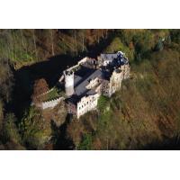 Pomoc s obnovou Horního hradu Hauenštejn