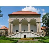 Víkendovka: Všecky vůně baroka ve Valdštejnské Lodžii