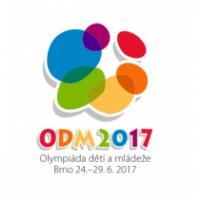 Hry VIII. letní olympiády dětí a mládeže 2017