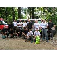 Staň se dobrovolníkem připraveným pomoci při povodních