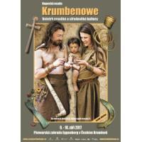 Pomoc s organizací living history akce Kupecká osada Krumbenowe