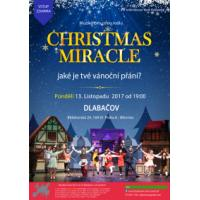 Christmas Miracle 2017 Prague