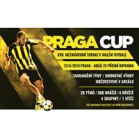 ,Mezinárodním turnaj PragaCup