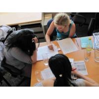 Hledáme dobrovolníka na individuální pomoc s němčinou