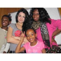 Pomoz nám pomáhat dětem s jazykovým a sociálním hendikepem - doučování ČJ, MAT, AJ
