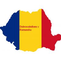 Dobrovolníkem v Rumunsku