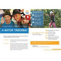 Dobrovolníkem na táboře zážitkové terapie pro onkologicky nemocné děti