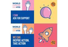V nemoci i ve zdraví: Mezinárodní den boje proti rakovině