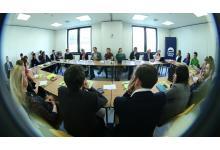 Největší setkání neziskového sektoru ve střední Evropě po 19 v Praze