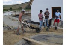 INEX nabízí pomoc pro opravu komunitních budov a prostorů zasažených tornádem na jižní Moravě