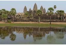 Putování Kambodžou po stopách dobrovolnictví, aneb jak spojit příjemné s užitečným