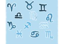 Dobrovolnictví podle horoskopu