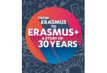 Oslavy 30 let programu Erasmus+, aneb co se chystá do dalších let?