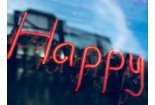 O šťastných dobrovolnících