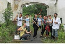 Letos můžeme dobrovolničit v Peru i na Hauenštejně, v nabídce je přes 2000 workcampů