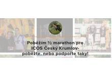 DOBROBĚŽKYNĚ podporuje českokrumlovské Dobrovolnické centrum