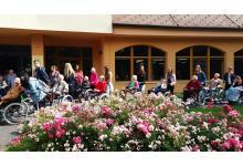 Dobrovolníci na Pelhřimovsku oslavují, v uplynulém roce odpracovali přes 9000 hodin