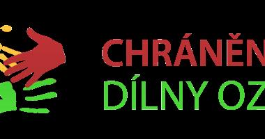 Tvořte s námi web ChraneneDilnyOZP.cz