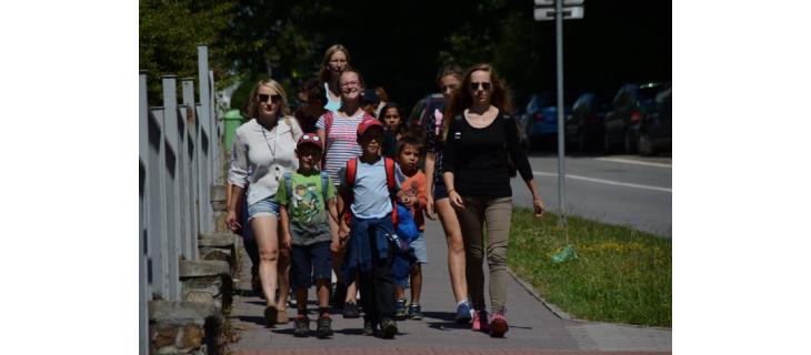 Dobrovolníci pro pobyt s dětmi z dětských domovů