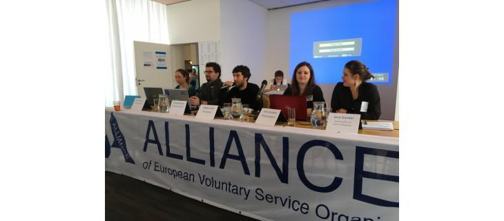 Největší setkání dobrovolnických organizací. Do Brna přijelo 170 zástupců z 50 zemí světa